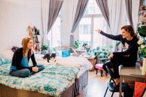 Co-living och kollektiv: Fördelar och nackdelar