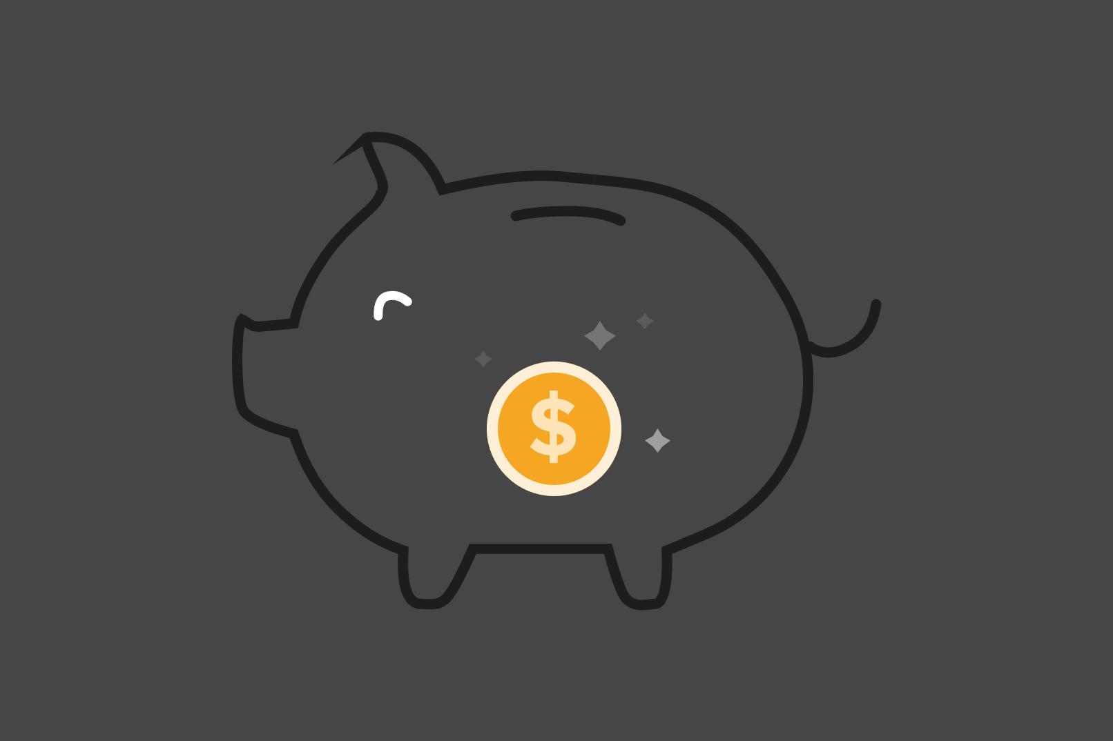 5 Tips för att spara pengar som student 2020